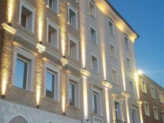 Ancona im Grand Hotel Palace