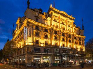 Luzern im Hotel Monopol Luzern