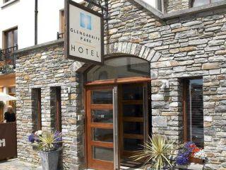 Urlaub Glengarriff im Glengarriff Park Hotel