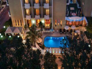 Urlaub Rimini im Litoraneo Suite Hotel