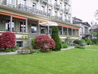 Luzern im Grand Europe