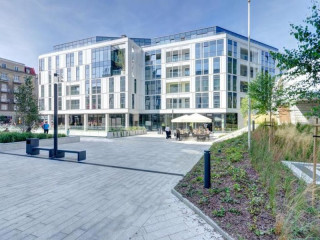 Urlaub Gdynia im Dom & House - Apartments Baltiq Plaza
