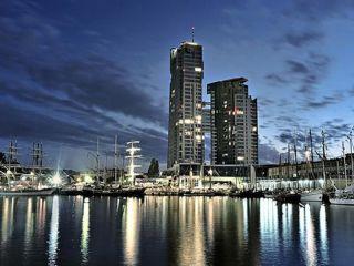 Urlaub Gdynia im Sea Towers