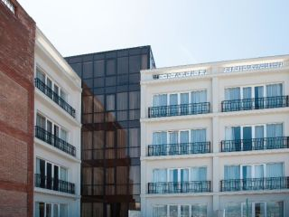Urlaub Tiflis im The Terrace Boutique Hotel