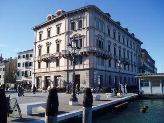Urlaub Chioggia im Grande Italia