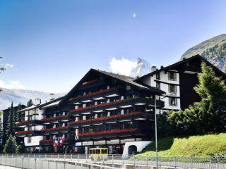 Zermatt im Alpenhof