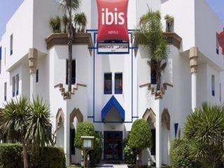 Urlaub Rabat im ibis Rabat Agdal