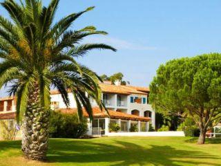Urlaub Grimaud im Residence SoleilVacances