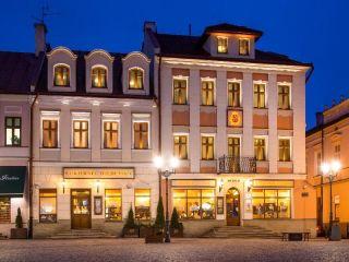 Rzeszow im Hotel Ambasadorski