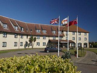 Vale im The Peninsula Hotel Guernsey