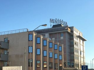 Urlaub Arezzo im Hotel Minerva