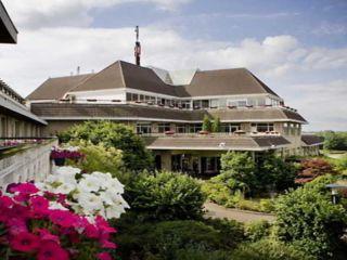 Gladbeck im Van der Valk Hotel Gladbeck