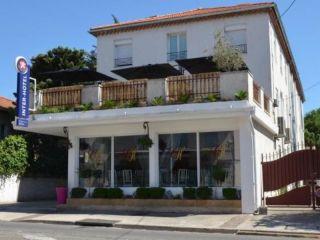 Urlaub Martigues im The Originals Boutique, Clair Hotel, Martigues