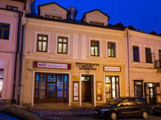 Rzeszow im Hotel Hubertus Rzeszow