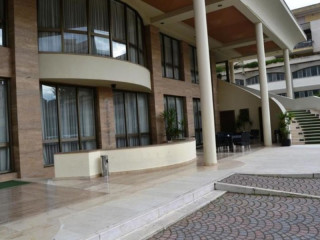 Urlaub Matera im Palace Hotel Matera