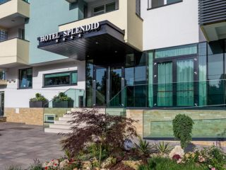 Mamaia im New Splendid Hotel & Spa Adults Only