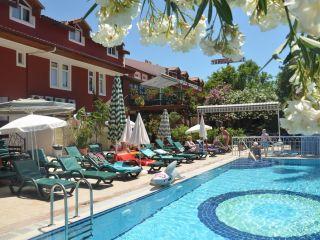 Fethiye im Tonoz Beach Hotel