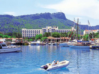 Urlaub Kemer im Özkaymak Marina