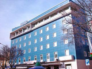 Setubal im Luna Esperança Centro Hotel