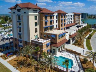 Clearwater Beach im Fairfield Inn & Suites Clearwater Beach