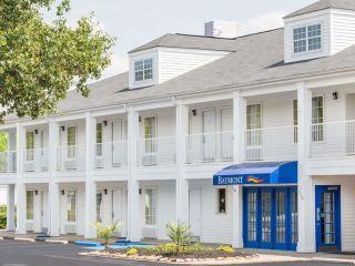 Anderson im Baymont Inn & Suites Anderson/Clemson