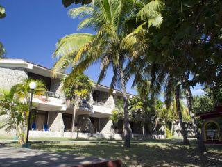 Santiago de Cuba im Club Amigo Hoteles Carisol - Los Corales