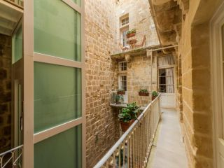 Valletta im Valletta Merisi Suites