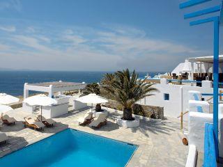 Urlaub Agios Stefanos im Mykonian Mare Boutique Hotel
