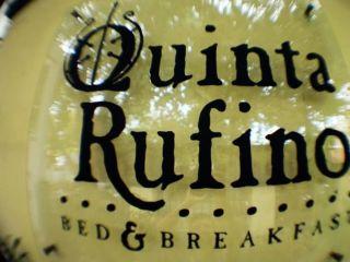 Mendoza im Quinta Rufino Bed & Breakfast