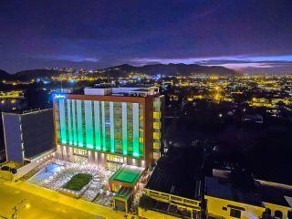 Urlaub Guayaquil im Radisson Guayaquil