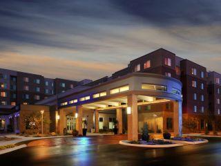 Urlaub Phoenix im Residence Inn Phoenix Desert View at Mayo Clinic