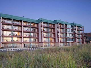 Seaside im Best Western Plus Ocean View Resort