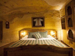 Urlaub Ürgüp im Kayakapi Premium Caves