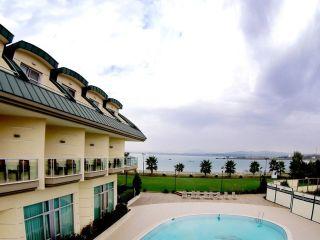 Urlaub Darica im Hotel Hegsagone