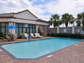 Urlaub Kenner im Holiday Inn Express Hotel & Suites New Orleans Airport South