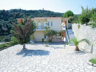 Urlaub Lychnos im Enjoy Lichnos Bay Village, Camping & Apartments