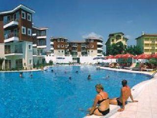 Urlaub Side im Hanay Suite Hotel