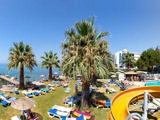 Urlaub Kusadasi im Nuova Beach Hotel