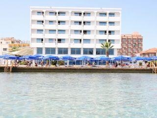 Urlaub Çesme im Scala Nuova Inkim Hotel & Annex