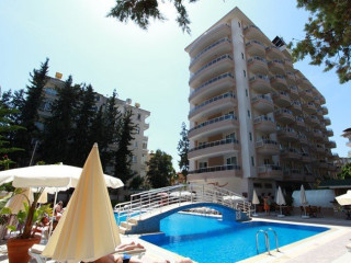 Urlaub Alanya im Elite Orkide Suite & Hotel