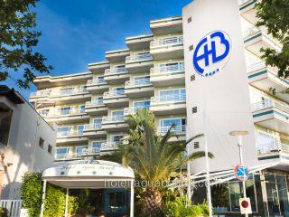 Palma Nova im Hotel Agua Beach