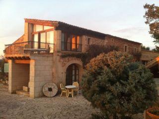 Ses Salines im Finca Hotel Rural Es Turó