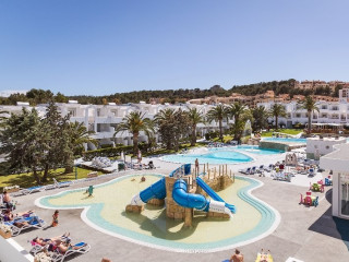 Santa Ponsa im Jutlandia Family Resort