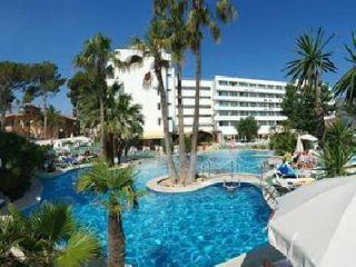 Urlaub Alcúdia im allsun Hotel Eden Alcudia