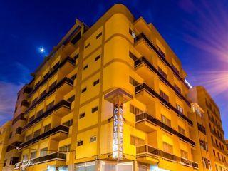 Las Palmas de Gran Canaria im Hotel Alisios Canteras