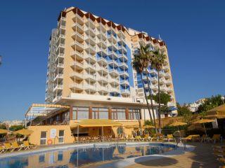 Urlaub Fuengirola im Hotel Monarque Torreblanca