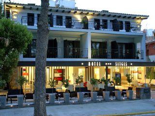 Urlaub Sitges im Hotel Sitges