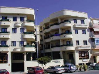 Nerja im Apartamentos Mediterráneos
