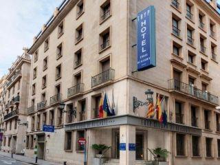 Alicante im TRYP Ciudad de Alicante Hotel