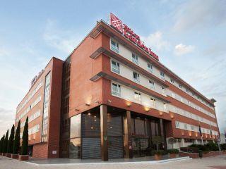 Málaga im Hilton Garden Inn Málaga